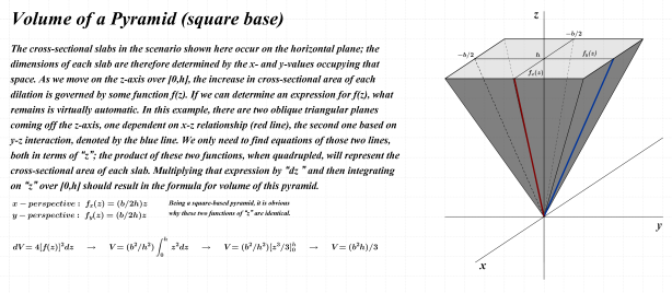 Pyramid Volume2